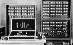 Eski bilgisayarlar