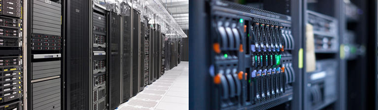 Web hosting hizmeti