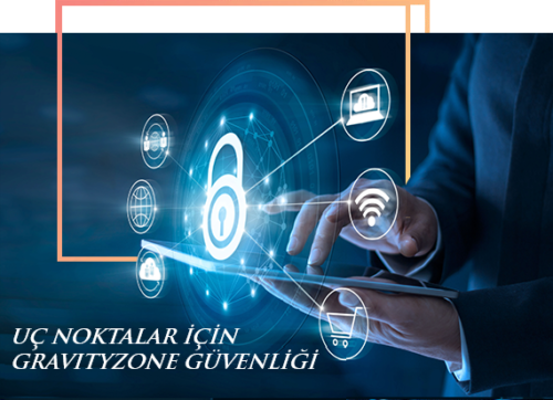 Endpoint Security Solution
